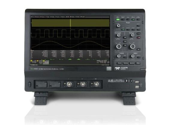 HDO4000 系列高分辨率示波器