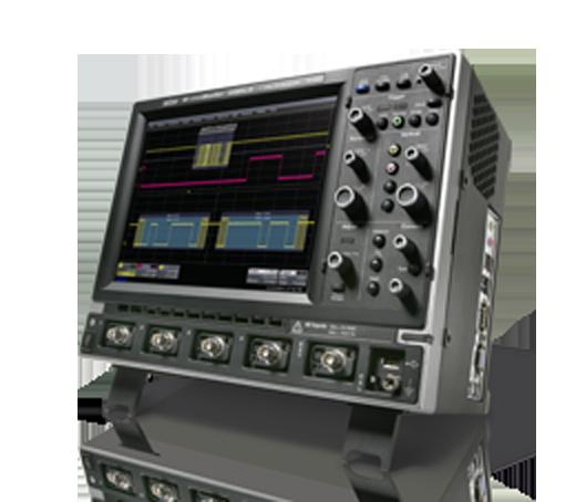 力科 WaveSurfer 24MXs-B 示波器