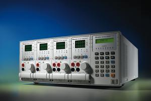 Model 6310A series 可编程直流电子负载