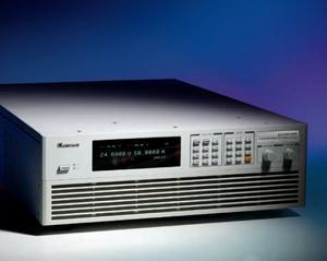 可程控直流电源 (具有太阳能电池阵列仿真功能)