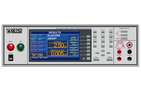 ESA 彩屏全功能安规综合分析仪