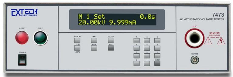 7400系列 20KVA耐压测试仪