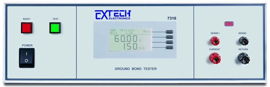 7300系列交流接地阻抗测试仪