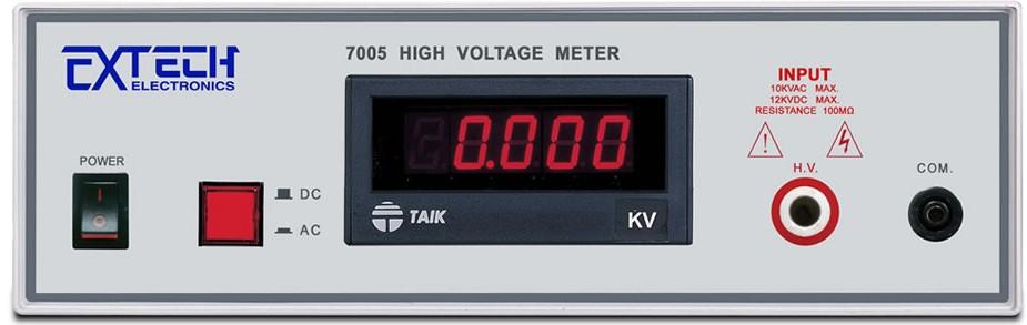 7005 数字式高压电表
