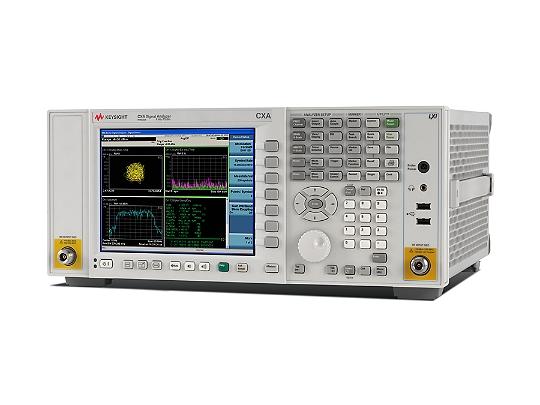 N9000A频谱分析仪(租赁)