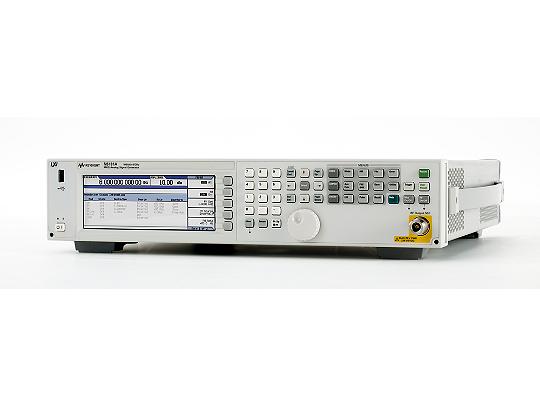 N5181A MXG 射频模拟信号发生器(租赁)