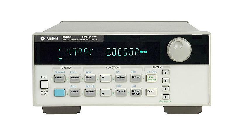 Keysight 66319D直流电源(租赁)