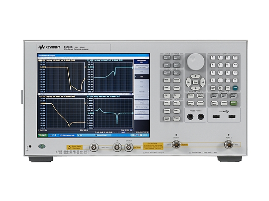E5061B ENA 系列网络分析仪(租赁)