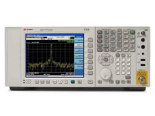 频谱分析仪N9010A(租赁)