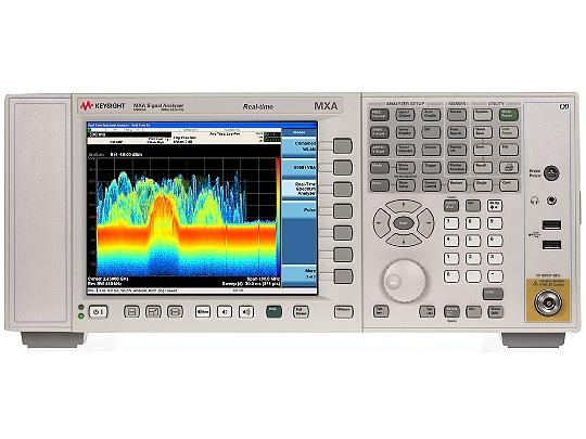 频谱分析仪N9020A(租赁)