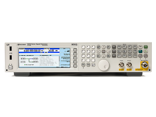 Keysight N5182B 信号发生器(租赁)