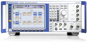 R&S®SMU200A 矢量信号发生器(租赁)