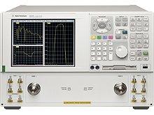 Keysight N5230A PNA-L网络分析仪(租赁)