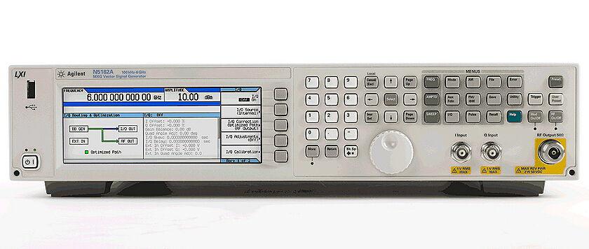 N5182A MXG 射频矢量信号发生器(租赁)