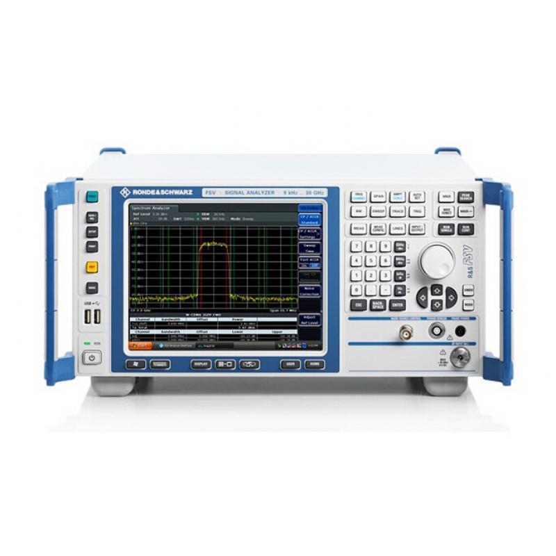 Rohde&Schwarz FSV13频谱分析仪(租赁)