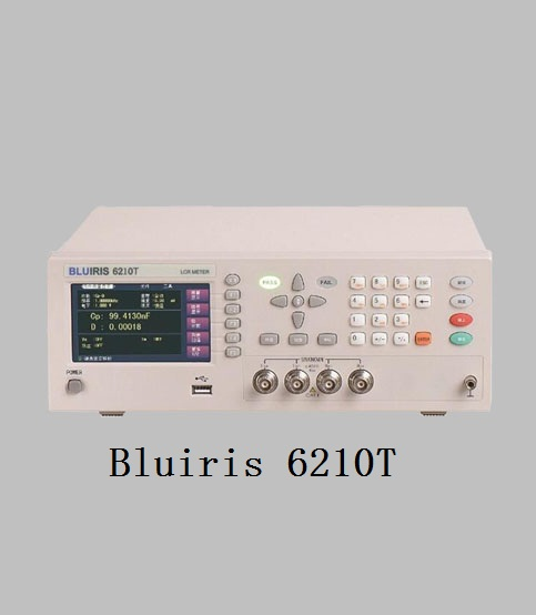 6210T/6250T数字电桥