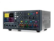 N6705C 直流电源分析仪,模块化,600 W,4 个插槽